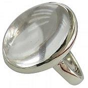 انگشتر نقره در نجف درشت مردانه