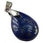 مدال لاجورد آبی خوش رنگ