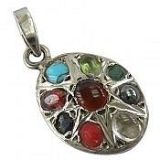 مدال نقره چندنگین