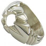 فریم نقره مردانه دست ساز
