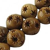 تسبیح کوک کشکول 33 دانه فاخر و ارزشمند