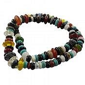 دستبند چندنگین شیک زنانه