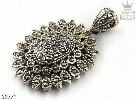 مدال نقره طرح مبینا - 39771