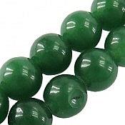 تسبیح جید 33 دانه سبز