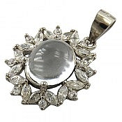 مدال نقره در نجف طرح مهتاب