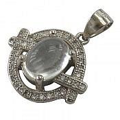 مدال نقره در نجف زلال