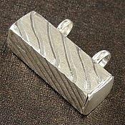 مدال نقره جادعایی
