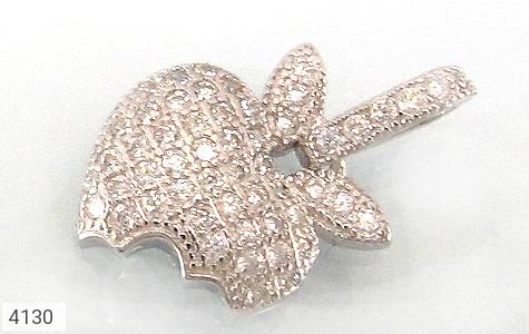 مدال نقره طرح فانتزی - 4130