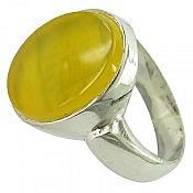 انگشتر نقره عقیق شرف الشمس حرز دار مردانه