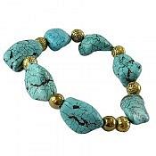 دستبند طرح نازیلا زنانه