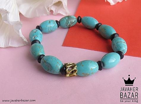 دستبند انیکس طرح شیما زنانه - 42260