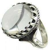 انگشتر نقره در نجف دورچنگ مردانه
