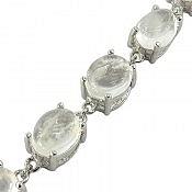 دستبند نقره در نجف فاخر زنانه