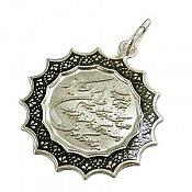 مدال نقره وان یکاد