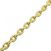 زنجیر نقره 45 سانتی زنانه