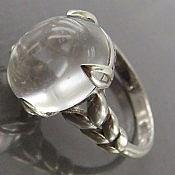 انگشتر نقره در نجف زلال زنانه