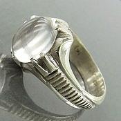 انگشتر نقره در نجف چهار چنگ مردانه