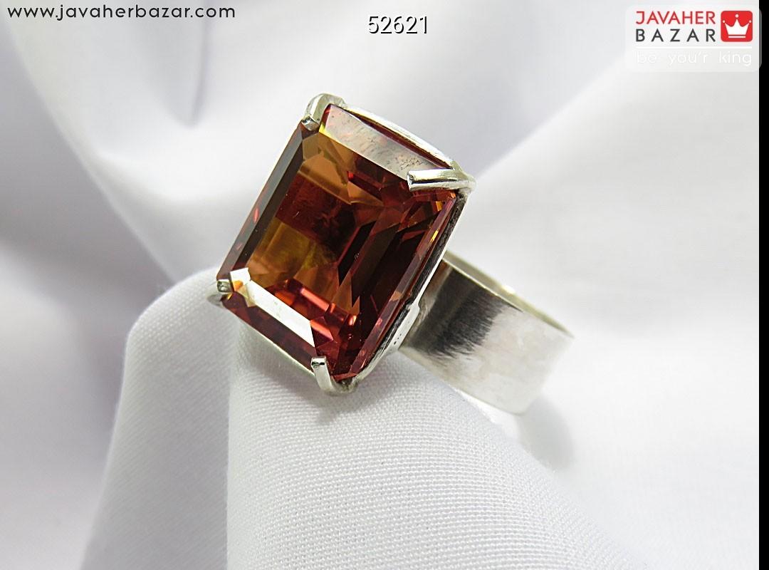 تصویر عکس خرید ، قیمت و خواص انگشتر الکساندریت (زولتنایت) قرمز زنانه اصل