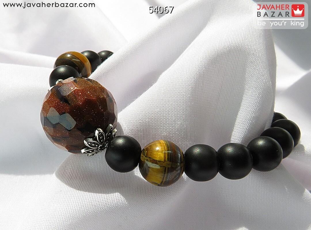 تصویر عکس خرید ، قیمت و خواص دستبند دلربا مردانه اصل
