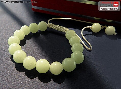 دستبند شب نما زنانه