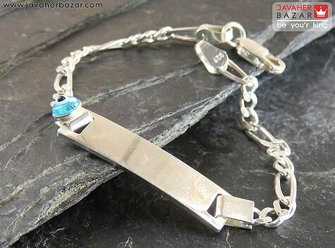 دستبند نقره بچه گانه