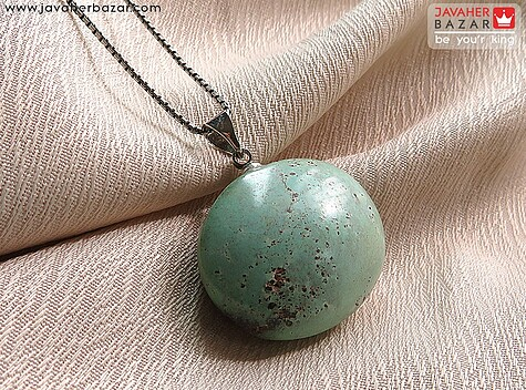 مدال تیتانیوم فیروزه نیشابوری - 57180
