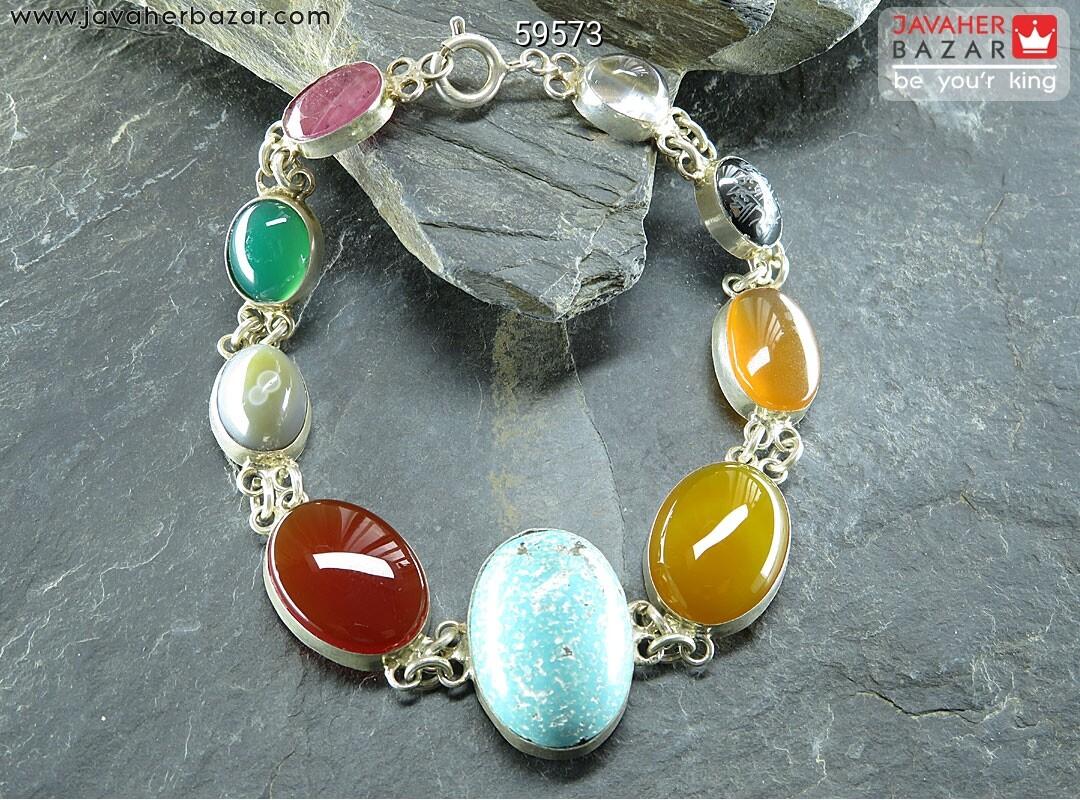 تصویر عکس خرید ، قیمت و خواص دستبند حدید صینی اصل
