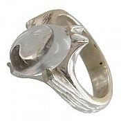 انگشتر نقره در نجف دست ساز