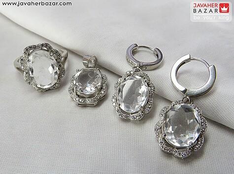 سرویس نقره در نجف الماس تراش