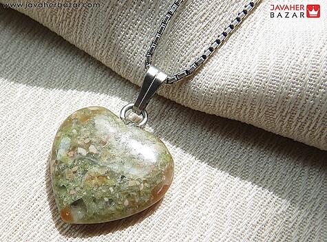 مدال زئوسیت قلبی