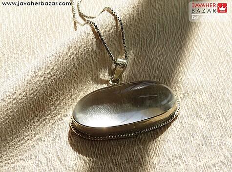مدال نقره در سنتاتیک درشت