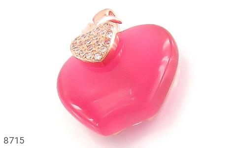 عکس مدال چشم گربه طرح سیب زنانه