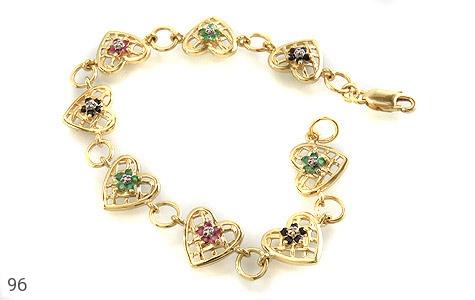 دستبند - 96