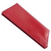 کیف چرم طبیعی خوش رنگ دست ساز
