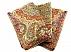 ترمه رومیزی رومیزی رومیزی رومیزی رومیزی جانماز سجاده رومیزی رومیزی - 18533 - 1