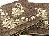 ترمه رومیزی رانر سجاده جانماز رومیزی - 18690 - 1