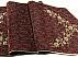 ترمه رومیزی رومیزی رومیزی رومیزی سجاده جانماز رانر - 19146 - 1