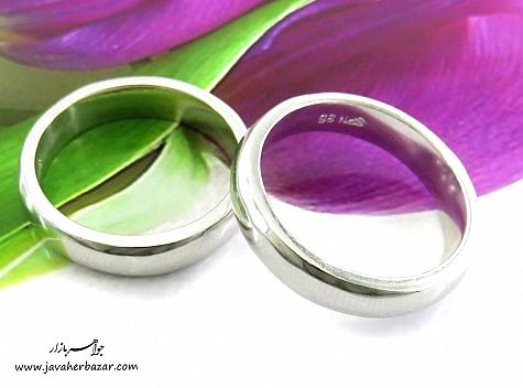 حلقه ازدواج - 22663