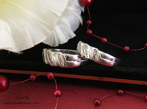 حلقه ازدواج - 22666