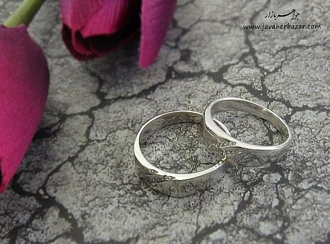 حلقه ازدواج - 22668