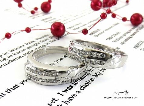 حلقه ازدواج - 22669