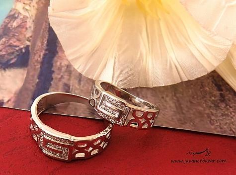 حلقه ازدواج - 22670