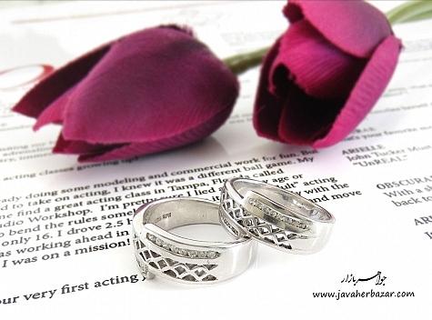 حلقه ازدواج - 22672
