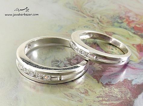حلقه ازدواج - 22674