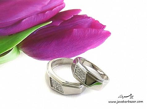 حلقه ازدواج - 22697