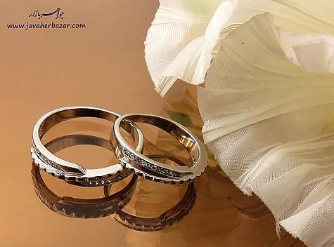 حلقه ازدواج - 22698