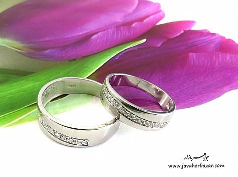حلقه ازدواج - 22699