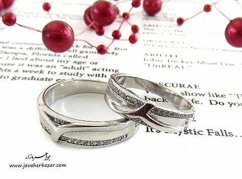 حلقه ازدواج - 22716