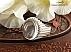 انگشتر نقره در نجف درشت مردانه دست ساز - 25095 - 1