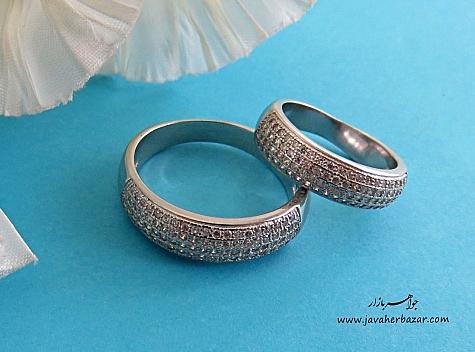 حلقه ازدواج - 28607